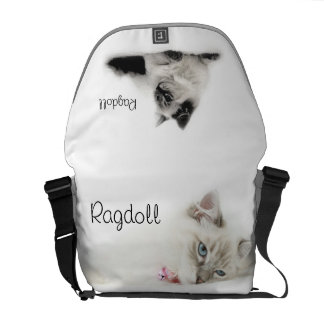 ragdollのバッグ メッセンジャーバッグ