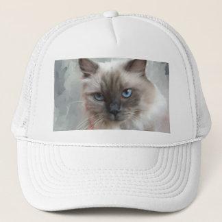 Ragdollの帽子 キャップ