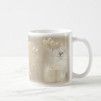 ragdoll愛マグ コーヒーマグカップ