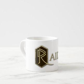 Raidoのコーヒー・マグ エスプレッソカップ