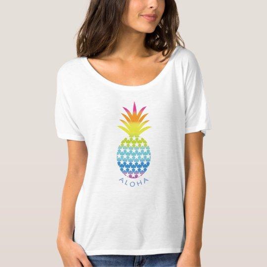 rainbow 062 tシャツ