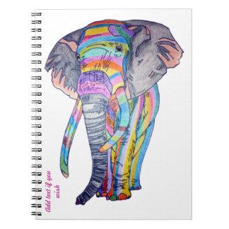 Rainbowphantのノート ノートブック