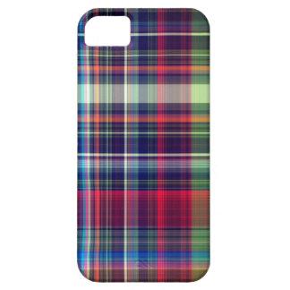 Ralphiesの格子縞のポロ iPhone SE/5/5s ケース
