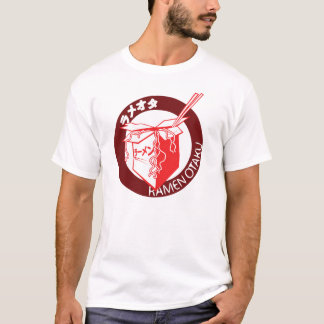 Rameota (人) tシャツ