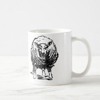 Rammish! コーヒーマグカップ