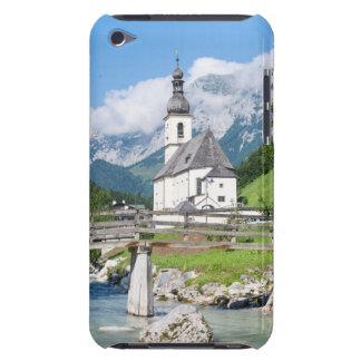 Ramsauの教区の教会 Case-Mate iPod Touch ケース