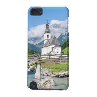 Ramsauの教区の教会 iPod Touch 5G ケース
