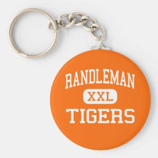 Randleman -トラ-高Randleman キーホルダー