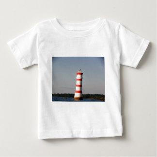 Rangitotoの灯台 ベビーTシャツ