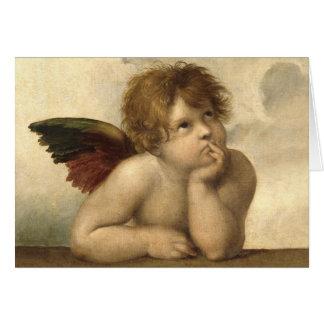 Raphaelの天使1 カード