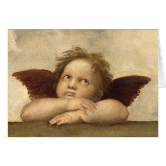 Raphaelの天使2 カード