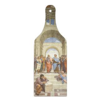 Raphael -アテネの学校 カッティングボード