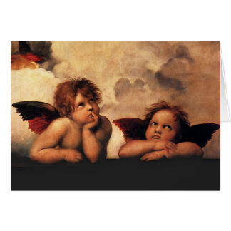 Raphael -天使 カード