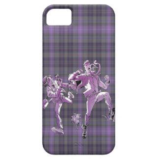 RapscallionsのiPhoneの例 iPhone SE/5/5s ケース