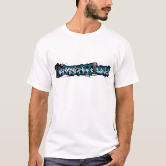 Rapscallionz -ロゴ tシャツ