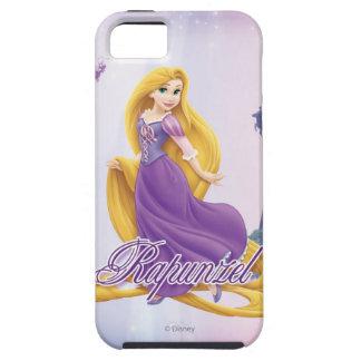 Rapunzelのプリンセス iPhone SE/5/5s ケース