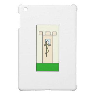 Rapunzelの私パッドの箱 iPad Miniケース