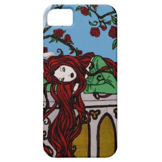 Rapunzel睡眠 Case-Mate iPhone 5 ケース