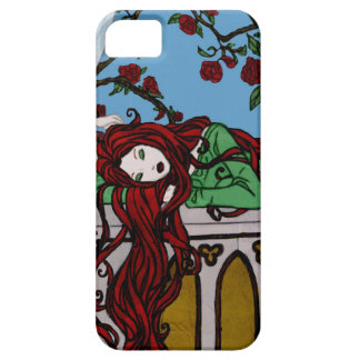 Rapunzel睡眠 iPhone SE/5/5s ケース
