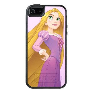 Rapunzel |のプリンセス力 オッターボックスiPhone SE/5/5s ケース