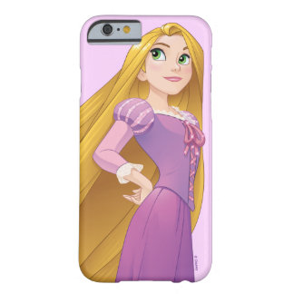 Rapunzel |のプリンセス力 barely there iPhone 6 ケース