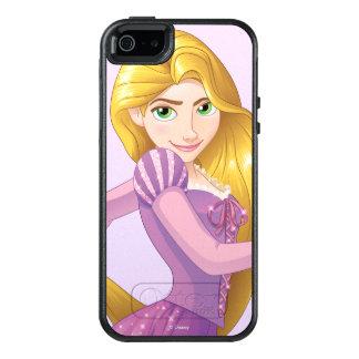 Rapunzel |の大きい毛日 オッターボックスiPhone SE/5/5s ケース