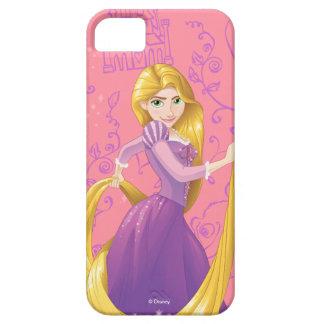 Rapunzel |の大きい毛日 iPhone SE/5/5s ケース