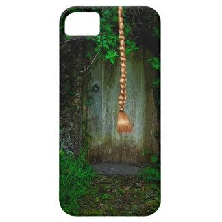 RAPUNZEL 2 iPhone 5 CASE