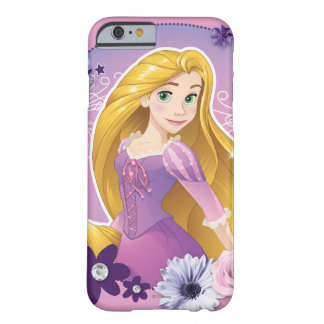 Rapunzel - Iライト私の自身の方法 Barely There iPhone 6 ケース