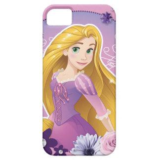 Rapunzel - Iライト私の自身の方法 iPhone SE/5/5s ケース