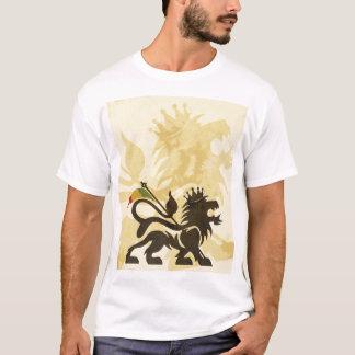 Rasのライオンタン Tシャツ