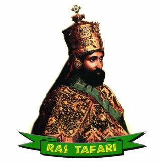 Ras Tafari 写真彫刻マグネット