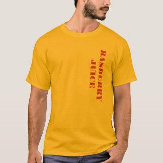 RASBERRYジュースのTシャツ Tシャツ