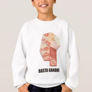 RASTA GANDHI スウェットシャツ