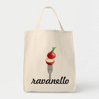 ravanelloのバッグ トートバッグ
