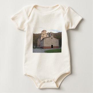 Ravanica修道院 ベビーボディスーツ