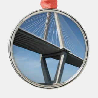 Ravenel美しい橋 メタルオーナメント