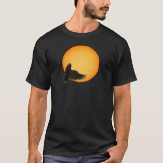 RavenFlight Tシャツ
