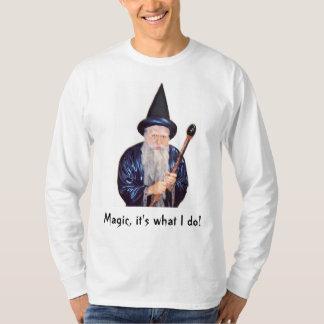 Ravenswood魔法使い Tシャツ