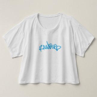 rawbird tシャツ