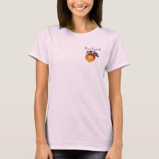rawpeach-p tシャツ