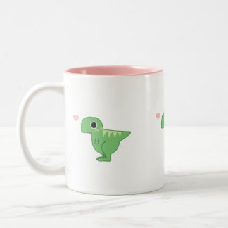 rawrのコーヒーカップ ツートーンマグカップ