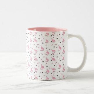 Rawrのマグ ツートーンマグカップ