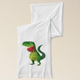 RAWRの恐竜愛 スカーフ