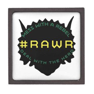 #RAWR ギフトボックス