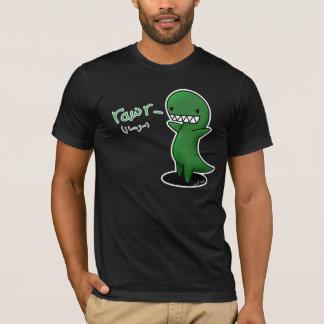 Rawr (I愛) Tシャツ