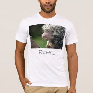 Rawr… Tシャツ