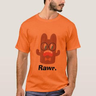 Rawr. Tシャツ