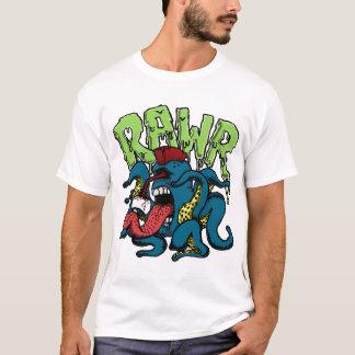 Rawr! Tシャツ