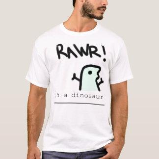 Rawr:) Tシャツ